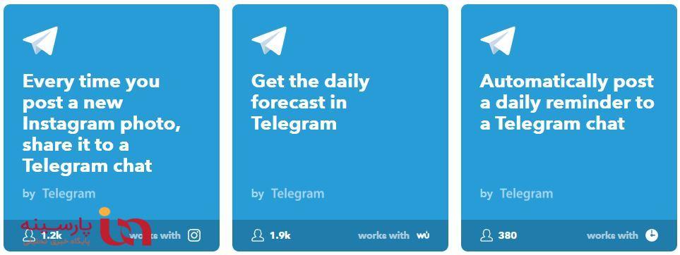 با ۳+۲ ویژگی فوقالعاده تلگرام در بهروزرسانی جدید آشنا شوید