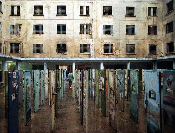 زندانهایی که بی شباهت به جهنم نیستند