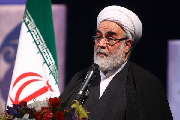 حجت الاسلام محمد محمدی گلپایگانی رئیس دفتر رهبر انقلاب