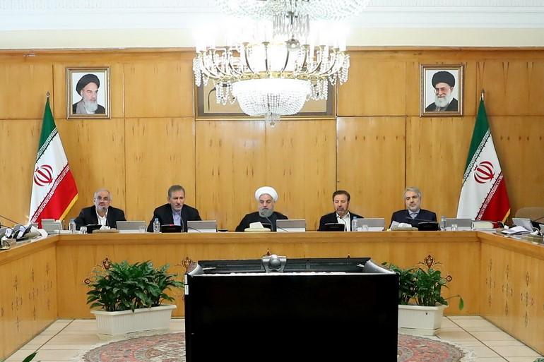 دستور روحانی به وزیر کشور برای تهیه گزارش دقیق از حوادث اخیر