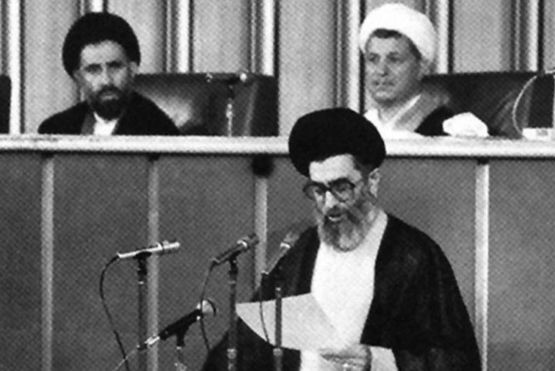 توضیح مجلس خبرگان درباره فیلم جلسه انتخاب رهبر انقلاب