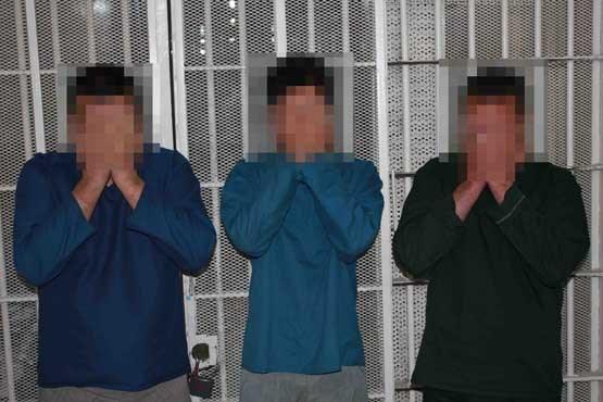 قتل به خاطر تصاحب محل فروش مواد مخدر +عکس