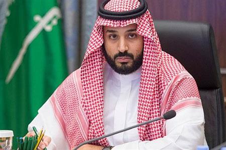 مجازات ولیعهد عربستان به اتهام ارتکاب جنایات جنگی