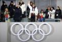 آغاز مسابقات المپیک زمستانی۲۰۱۸+تصاویر افتتاحیه