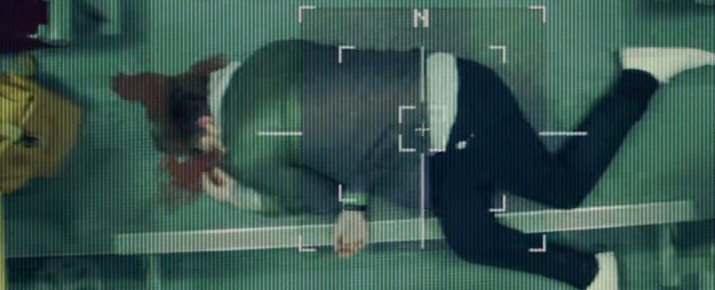 هشدار دانشمندان درباره روبات های قاتل مینیاتوری +فیلم