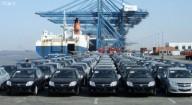 شناسایی خودروهایی که غیرقانونی وارد شدند