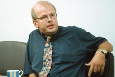 ترافیک سنگین تهران جان دانشمند یونانی را نجات داد