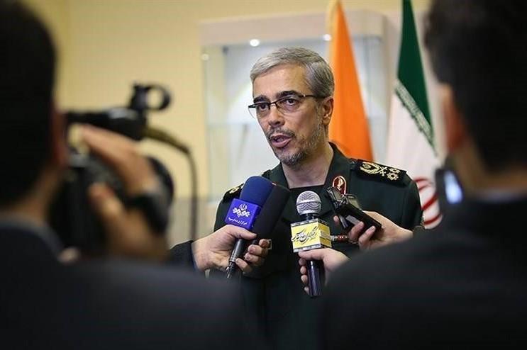 سردار باقری: حومه دمشق مشمول آتش بس نیست
