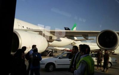 نبود مرکز ویژه اورژانس در فرودگاه بازهم قربانی گرفت!