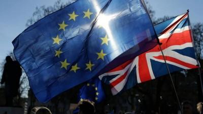 تصویب راهنمای اخراج بریتانیا از اتحادیه اروپا فقط در۱۵دقیقه!