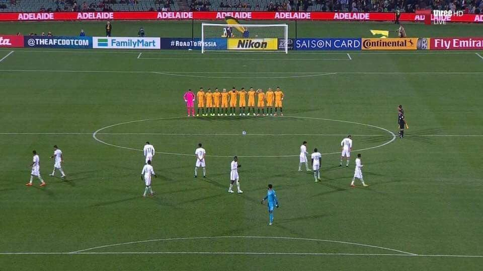 عذرخواهی رسمی فدراسیونفوتبال عربستان