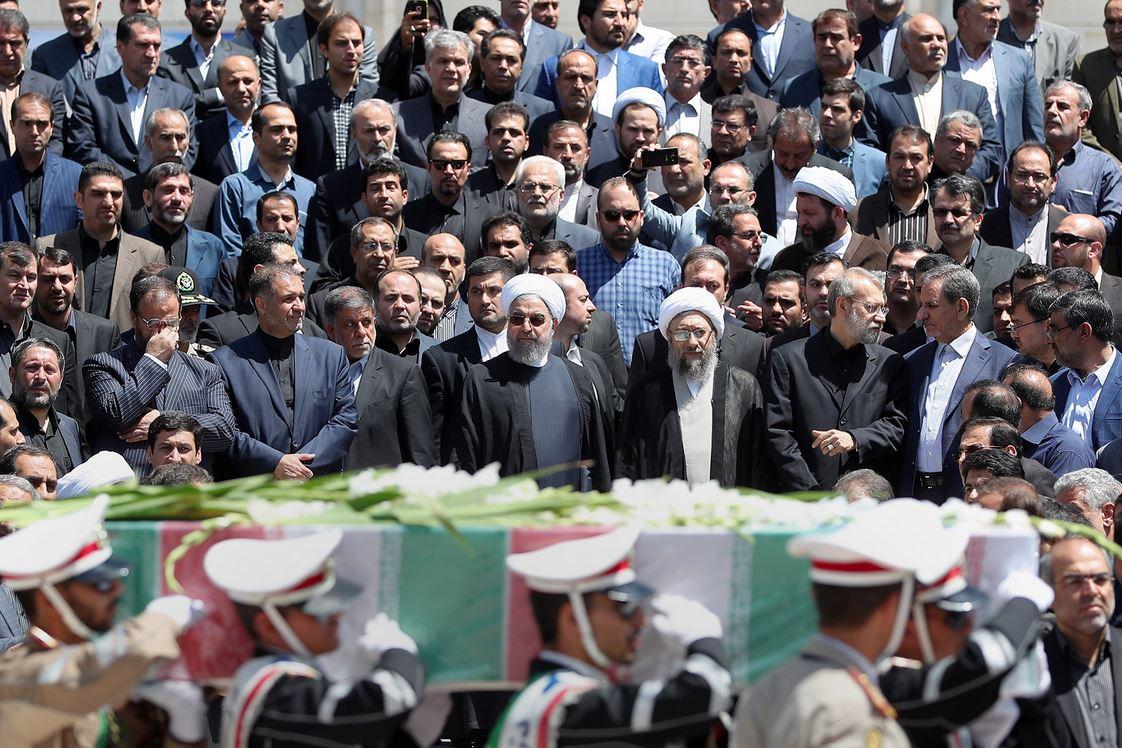نماینده مجلس آمریکا حمله داعش در تهران را مفید دانست!