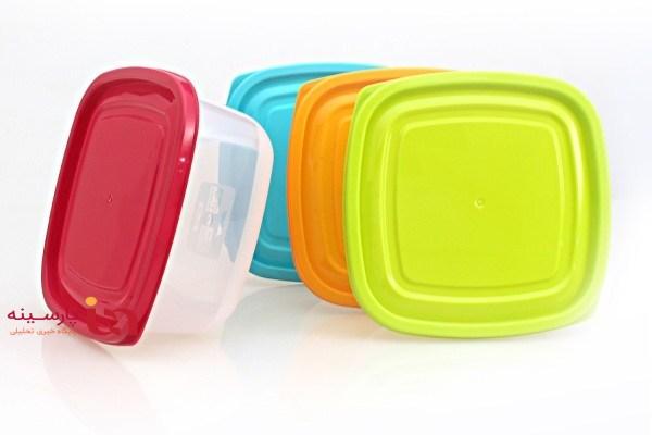 مواد غذایی که باید از ظروف پلاستیکی دور بمانند