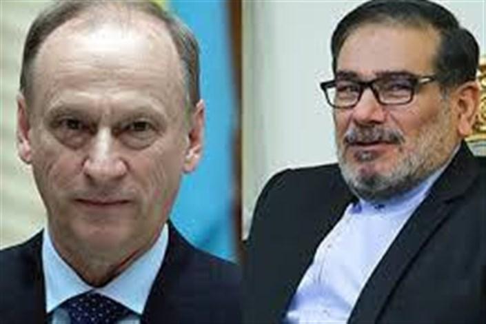جزئیات تازه ترین توافقات ایران و روسیه درباره سوریه