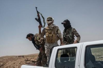 معمای ایران: آمریکا بر سر دو راهی جنگ سوریه