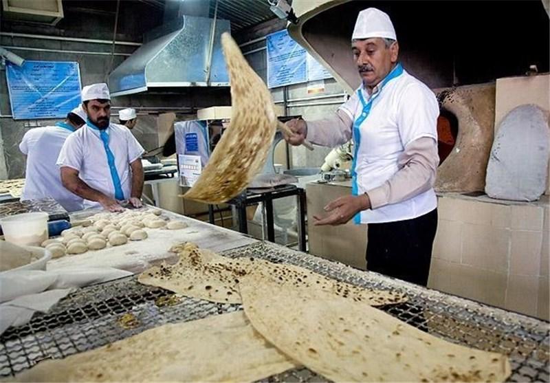 اساسی ترین کالای مصرفی ایرانیان گران میشود؟/ نان بی کیفیت گران میشود!/ قیمت نان بالا می رود اما کیفیتش نه!