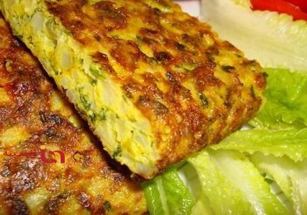 کوکوی هفت لشگر،یک غذای مقوی تبریزی