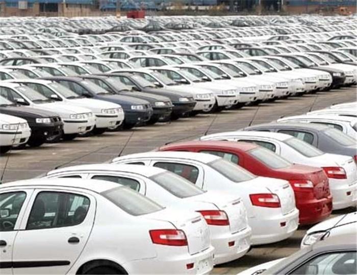 خودروهای داخلی چند برابر میشود