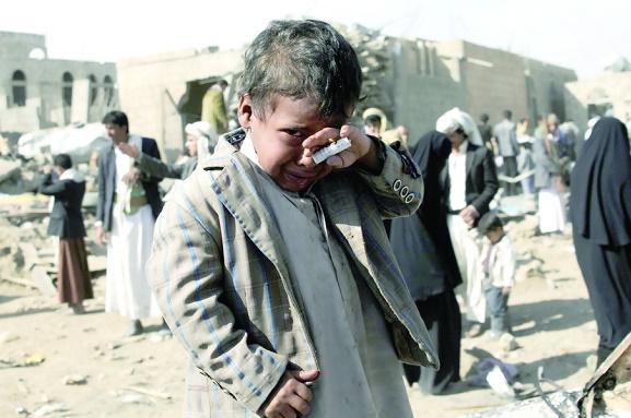 مخالفت عربستان با انجام تحقیقات بینالمللی در یمن