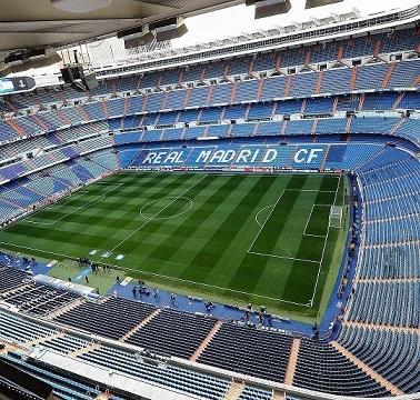 ترکیب رئال مادرید اعلام شد