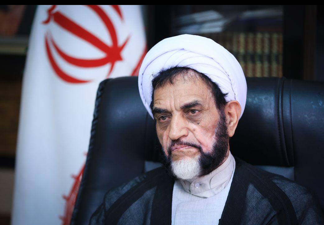 تکذیب خبر تسنیم توسط عضو تجدید نظر تحلفات نهاد ریاست جمهوری