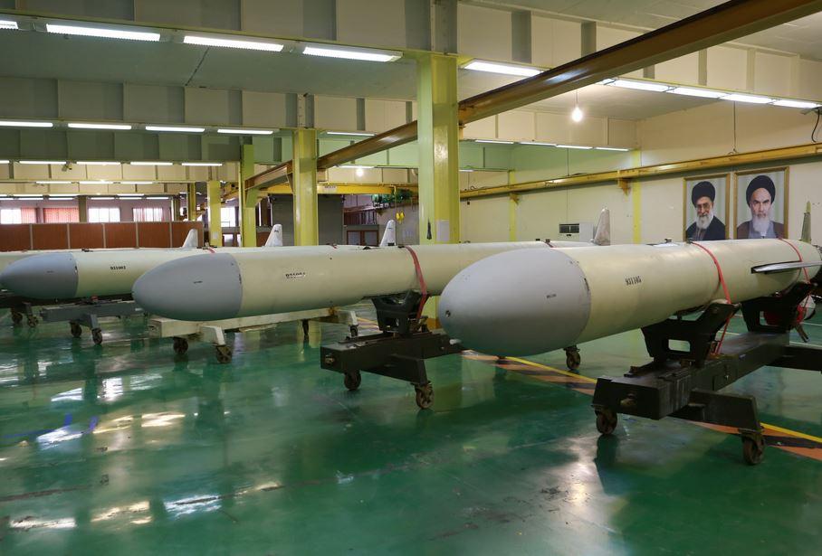 هشدار به شرکتهای آلمانی برای فروش قطعات موشک!