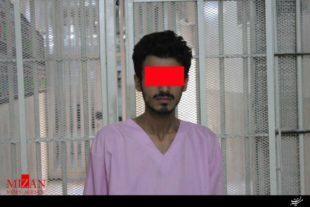 قتل دختر دانشجوی پزشکی دانشگاه تهران