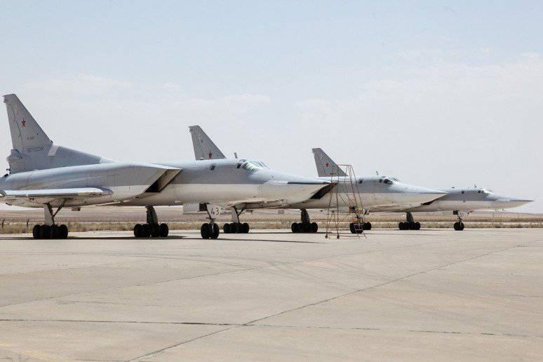 جزئیات بهره گیری روسها از آسمان ایران برای ضربه به داعش