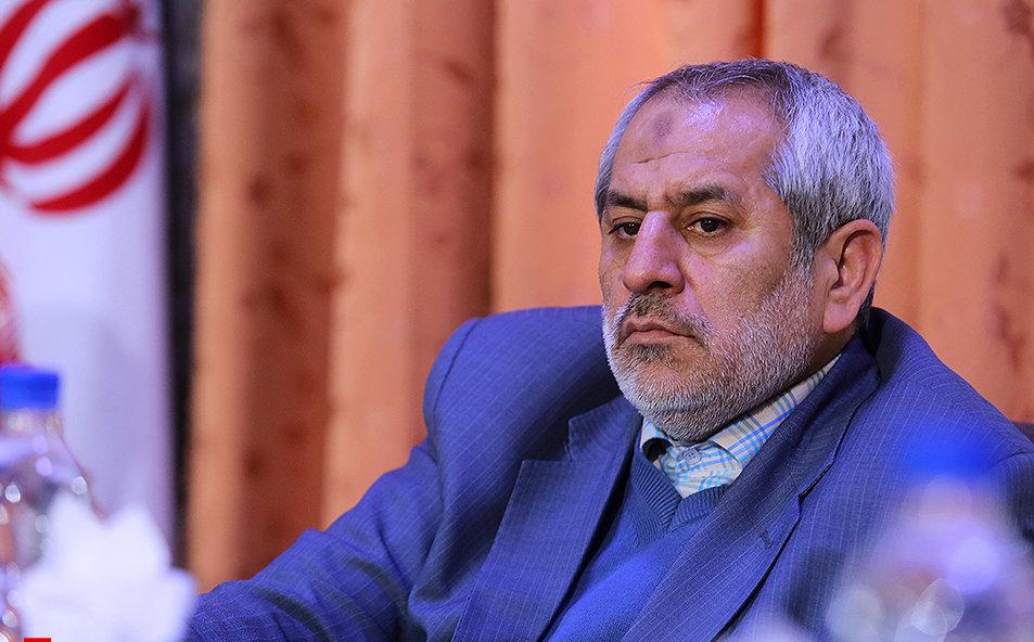 مهدی خزعلی علیرغم تعهد، از بازگشت به زندان خودداری کرد/ ملاقات معاونان دادستان با محکومان اعدام و حبس ابد