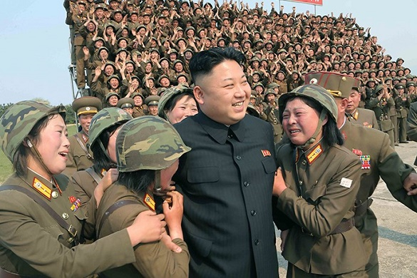 کره شمالی و دلواپسان ایران