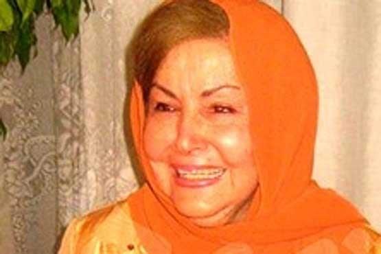 تصادف دیروز اصفهان کشته شدن هنرمند زن در تصادف رانندگی