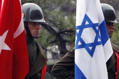 تئاتر سیاسی اردوغان و نتانیاهو: دعوای زرگری شریکان اقتصادی