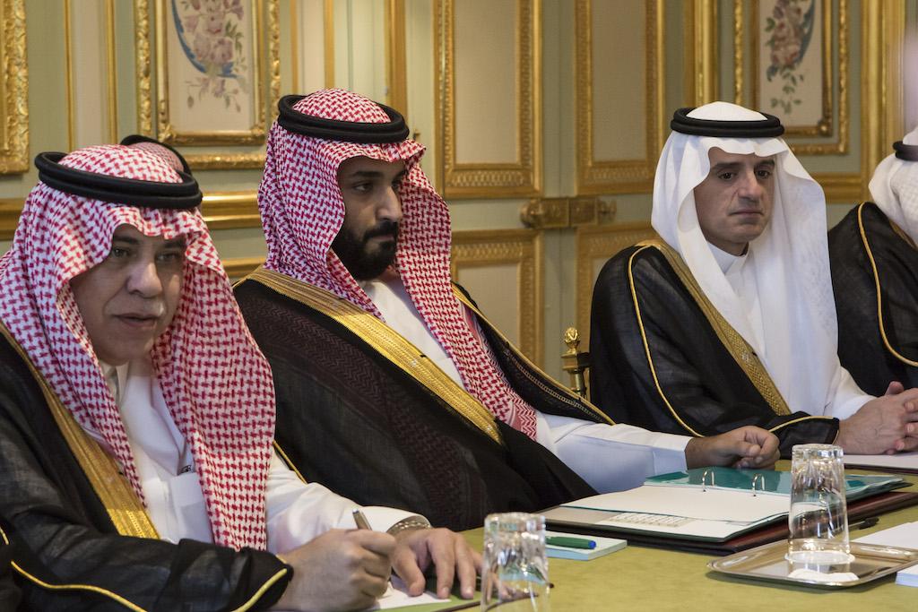 پنج سال فاجعه در سیاست خارجی عربستان
