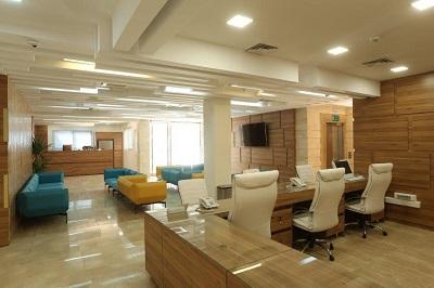 افتتاح اولین بیمارستان تخصصی و فوق تخصصی لواسان و رودبارقصران