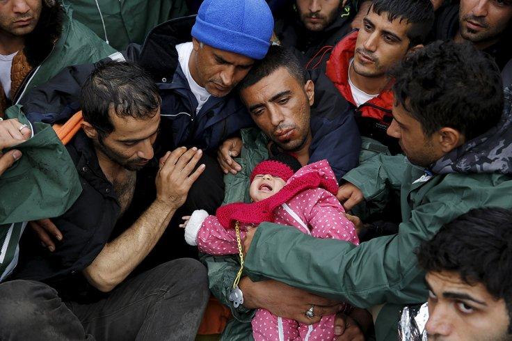 مهاجرت خفت بار ایرانیان به اروپا