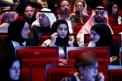 سعودی ها پس از ۳۵ سال برای دیدن به سینما می روند