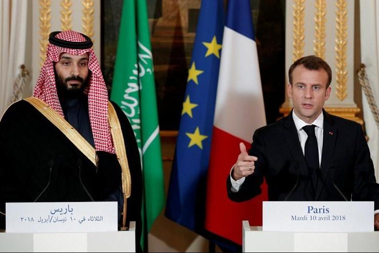 بن سلمان: عربستان در حمله به سوریه مشارکت خواهد کرد