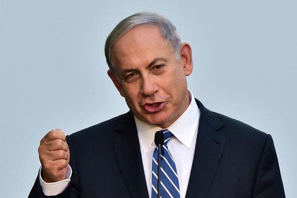 نتانیاهو: غرب باید با ایران همان کاری را کند که با سوریه کرد