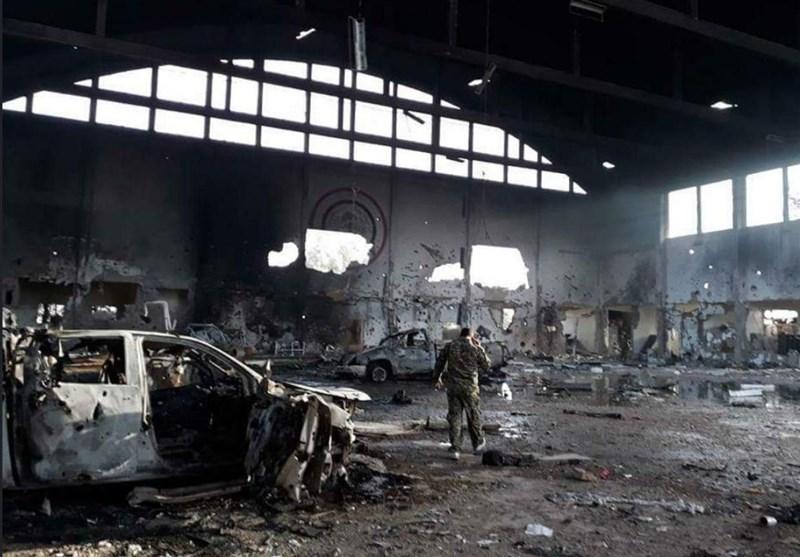 حمله به پایگاه تیفور، نخستین حمله اسرائیل به ایرانیها بود