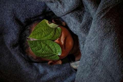 تشدید بحران در اردوگاه آوارگان روهینگیایی