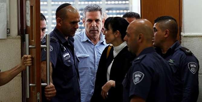 محکومیت وزیر اسرائیلی به ۱۱ سال زندان به جرم جاسوسی برای ایران