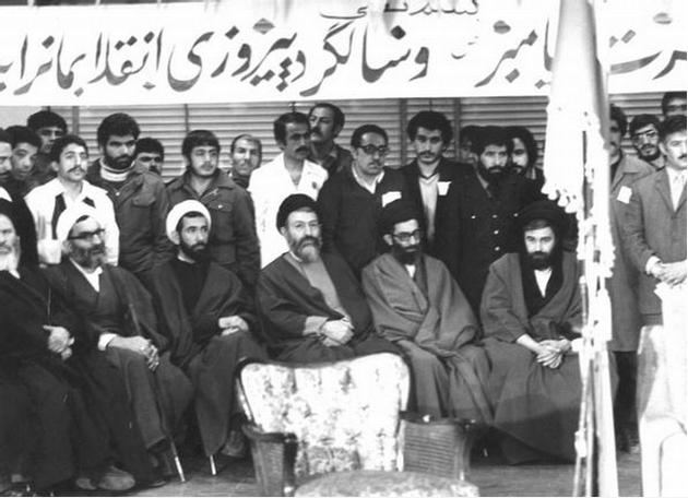 شورای انقلاب کی و چگونه تشکیل شد؟