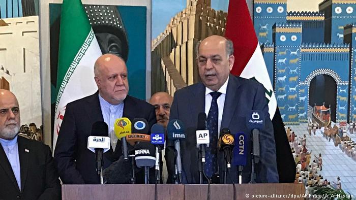 میزان و مقصد صادرات نفت ایران قابل مذاکره نیست
