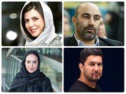 نگاهی به پیشینه بازیگران در جشنواره فجر