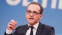 آلمان چشم انتظار نهایی شدن سازوکار مالی ایران
