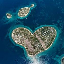 داستان جذاب سفر آب در زمین با تصاویر هوایی