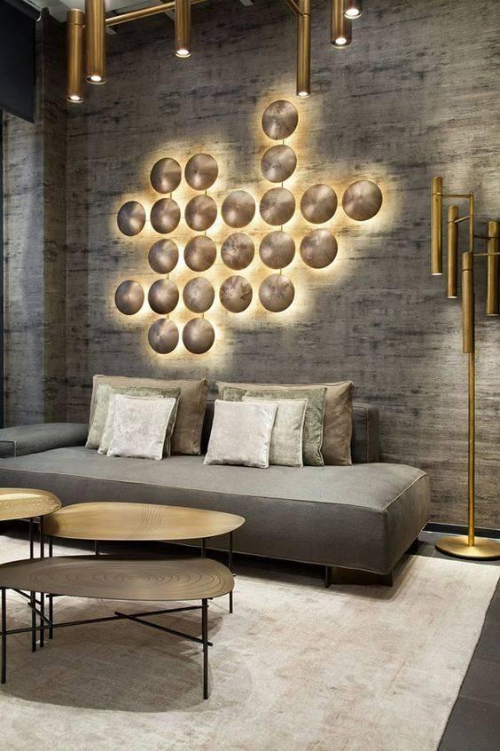 لامپ و چراغ های دیواری دکوراتیو