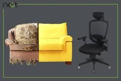 هزینه خرید صندلی اداری برای شرکت ها و ارگان های دولتی