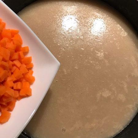 طرز تهیه سوپ جو سفید؛ سریع و لطیف!