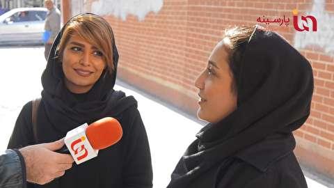 مردم حریف ایران در جام جهانی را انتخاب کردند+فیلم